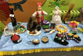 Конкурс поделок посвященные 80-летию Иркутской области